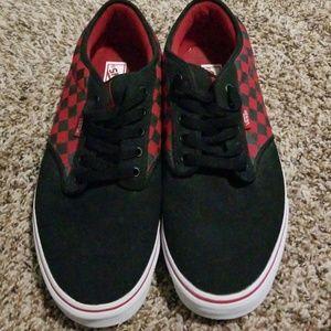 Van's men's shoe